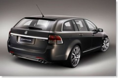 Holden VE Sportswagon. Image from carsguide.com.au.